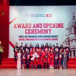 Academy of Finance: Promoting Online Counselling and Enrollment in 2021