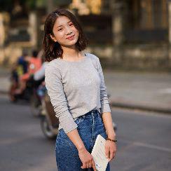 Trịnh Thị Như Yến