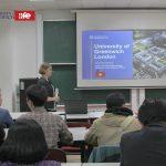 Chương trình Đào tạo tiếng Anh cho sinh viên DDP tại Viện Đào tạo Quốc tế – Học viện Tài chính