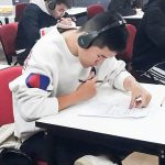 Oxford English UK phối hợp cùng IIFE tổ chức kỳ thi đánh giá năng lực IELTS cho 29 sinh viên DDP Gen 4