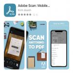 Hướng dẫn cài đặt và sử dụng Adobe Scan