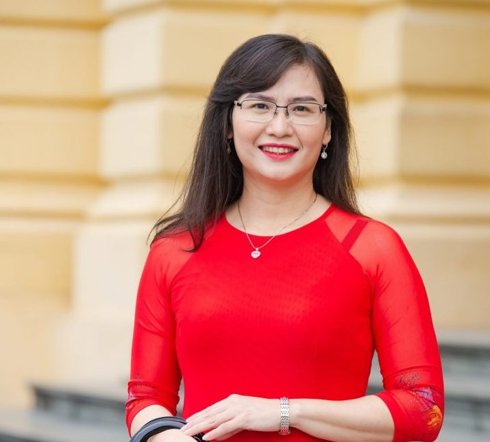Trịnh Thanh Huyền