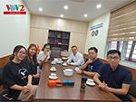 VOV2: DDP – Chương trình đào tạo 2 bằng đại học – Thương hiệu của Học viện Tài chính